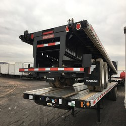 K O Towing -Large Vehicle Transport