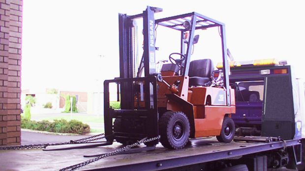 forklift Towing Services